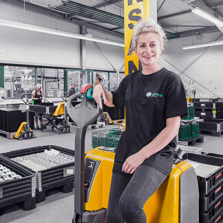 Den Markenauftritt der Junior-Kühlkörper GmbH aus Plettenberg emotional und gar nicht kühl distanziert umgesetzt, war eine spannende Aufgabe.