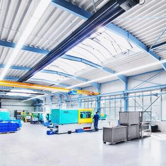 Für die Paul Brüser GmbH aus Finnentrop haben wir das Webdesign und das Corporate Design neu gestaltet. Ein Imagefilm unterstützt das Image