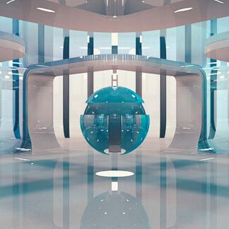 Neuentwicklung des Corporate Design für den Normalienhändler und Werkzeughersteller TECNORM - Alles andere als die Norm
