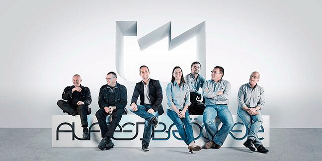Dokumentarisch festgehalten für die Ewigkeit - Agentur David Bock Marketing und Design aus Attendorn - Fotoauftrag-Alfred-Bröcker
