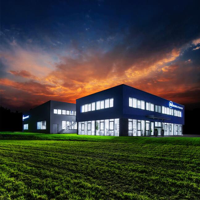 Bilsing-Automation-Fotodesign ein Unternehmen fotografisch inszeniert von der Agentur David Bock Marketing und Design in Südwestfalen