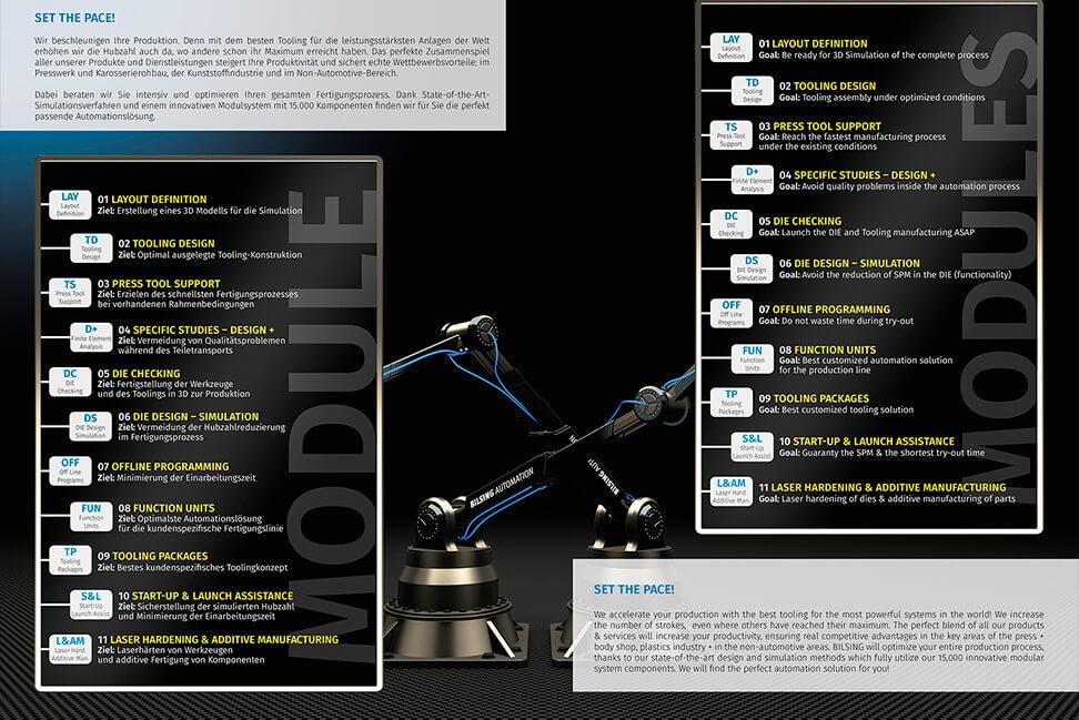 Designagentur-Bilsing-Automation - Ein fotografisches Beispiel erstellt von der Agentur David Bock Marketing und Design aus Südwestfalen