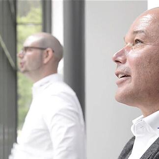 Die Designagentur David Bock Marketing und Design zeigt ein Projektbeispiel für den Bereich Animation-GMG - Südwestfalen