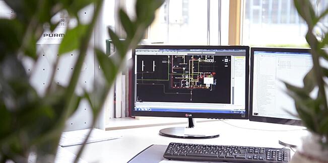 GMG-Bild - produziert von der Design und Marketing Agentur David Bock aus Attendorn in Südwestfalen - Nordrhein-Westfalen