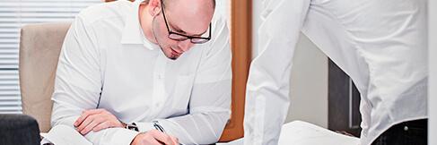 Markendesign-GMG - erstellt von David Bock Marketing und Design aus Attendorn - Design in Südwestfalen - Nordrhein-Westfalen