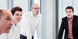 Agentur-GMG - David Bock Marketing und Design - ein Projektbeispiel für unseren Kunden Gebäudetchnik Mantel GmbH & Co. KG