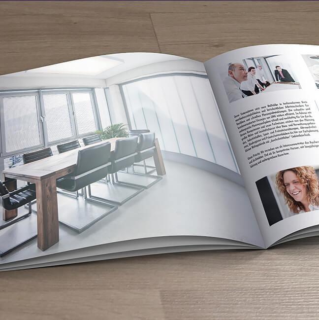 Designagentur-GMG Südwestfalen - Ein fotografisches Beispiel erstellt von der Agentur David Bock Marketing und Design aus Südwestfalen
