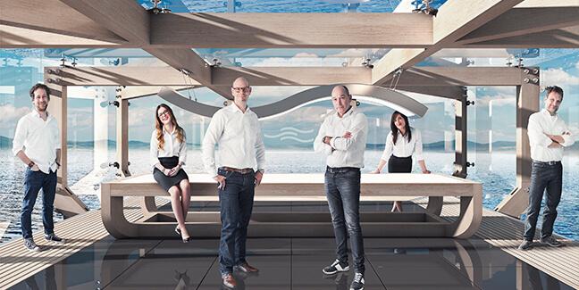 Passendes Design für Ihr Unternehmen - Werbeagentur David Bock Marketing und Design Beispiel aus dem Bereich-Print-GMG