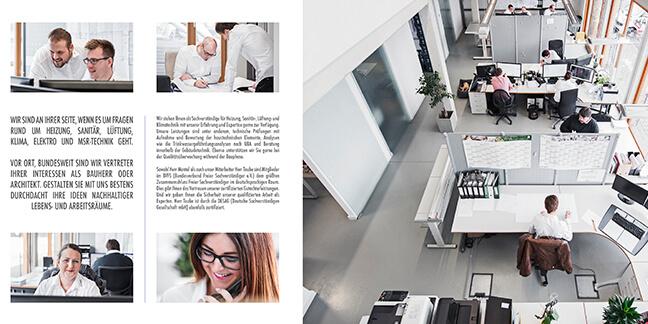 produziert von der Agentur David Bock Marketing und Design aus Südwestfalen, ein Projektbeispiel für Corporate-Design-GMG