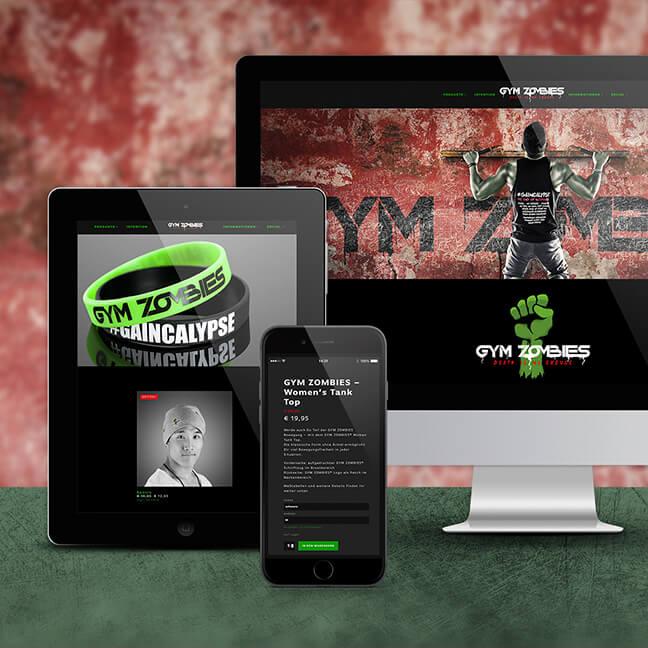 Internetseite-Düsseldorf - umgesetzt von der Agentur David Bock Marketing und Design aus Nordrhein - Westfalen in Attendorn