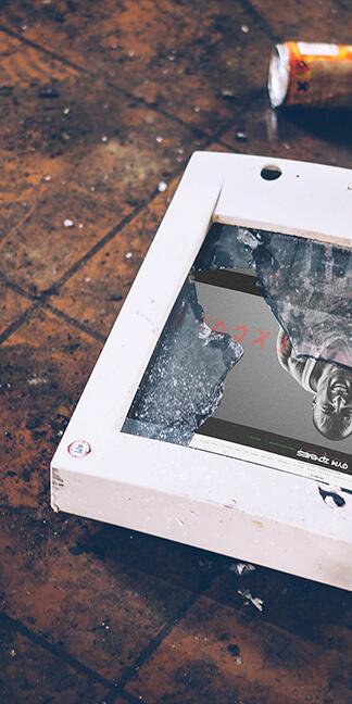 Projekt entwickelt von David Bock Marketing und Design | Agentur-Düsseldorf für die GymZombies und in ganz Nordrhein-Westfalen