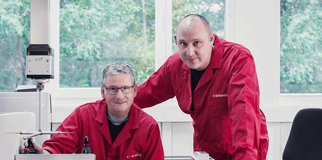 Teambild-Plettenberg von der Junior Kühlkörper GmbH von der Agentur David Bock Marketing und Design aus Attendorn - Südwestfalen