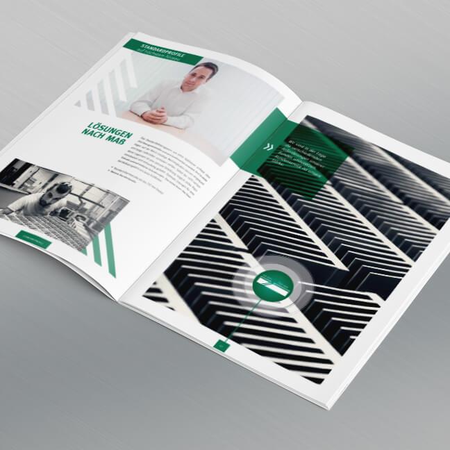Printdesign Plettenberg für Firma Junior Kühlkörper - DBMUD
