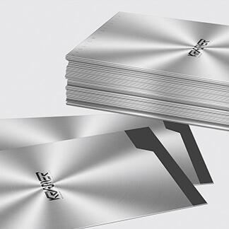 produziert von der Agentur David Bock Marketing und Design aus Südwestfalen, ein Projektbeispiel für Corporate-Design-Kramer