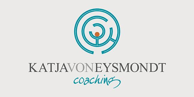 Markendesign-Leverkusen für Katja von Eysmondt - Agentur David Bock Marketing und Design aus Attendorn - Nordrhein-Westfalen