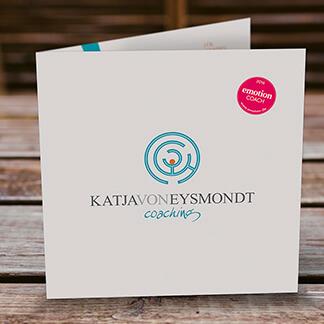 Passendes Design für Ihr Unternehmen - Beispiel aus dem Printdesign-Langenfeld | KVE - Agentur David Bock Marketing und Design