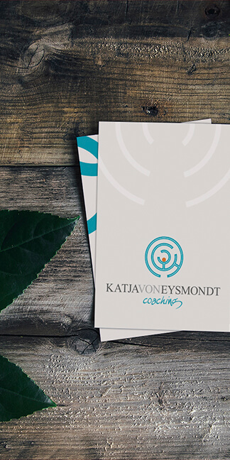 Design-Leverkusen | Katja von Eysmondt erstellt von der Agentur David Bock Marketing und Design - Attendorn - Südwestfalen