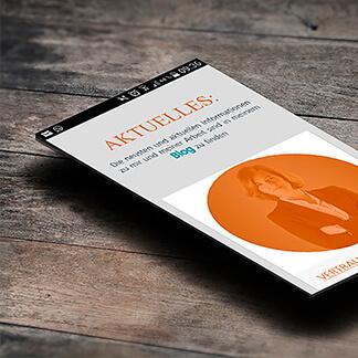 Webdesign-Leverkusen für Katja von Eysmondt - David Marketing und Design, Ihre Agentur für anspruchsvolle und moderne Umsetzungen im Internet