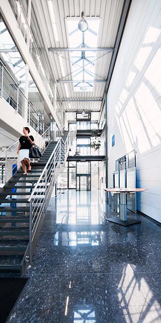 IAA-Visuals für Mubea von der Werbe-Agentur David Bock Marketing und Design aus Attendorn - Nordrhein Westfalen