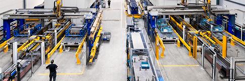 Teambild-Paul-Brüser GmbH erstellt und bearbeitet von der Agentur David Bock Marketing und Design aus Attendorn - Südwestfalen