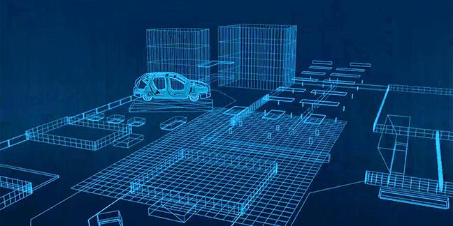 3d-Visual-IAA - speziell erstellt von der Agentur David Bock Marketing und Design aus Südwestfalen für die Firma Mubea aus Attendorn