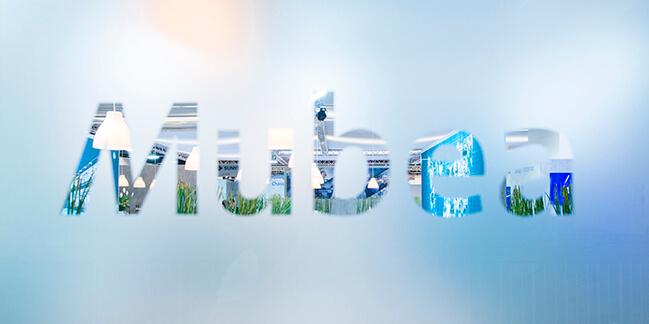 Eventbild-Frankfurt von der Agentur David Bock Marketing und Design aus Attendorn - Südwestfalen für Mubea