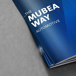Passendes Design für Ihre Veranstaltung - Beispiele Print-IAA für die Messe in Frankfurt von der Agentur David Bock Marketing und Design