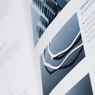 Flyer-IAA - Für den Kunden Mubea speziell erstellt von der Agentur David Bock Marketing & Design aus Attendorn - Südwestfalen - NRW
