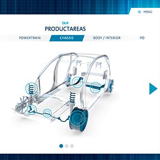 Webdesign-IAA - David Marketing & Design, Ihre Agentur für anspruchsvolle und moderne Umsetzungen im Internet in Südwestfalen