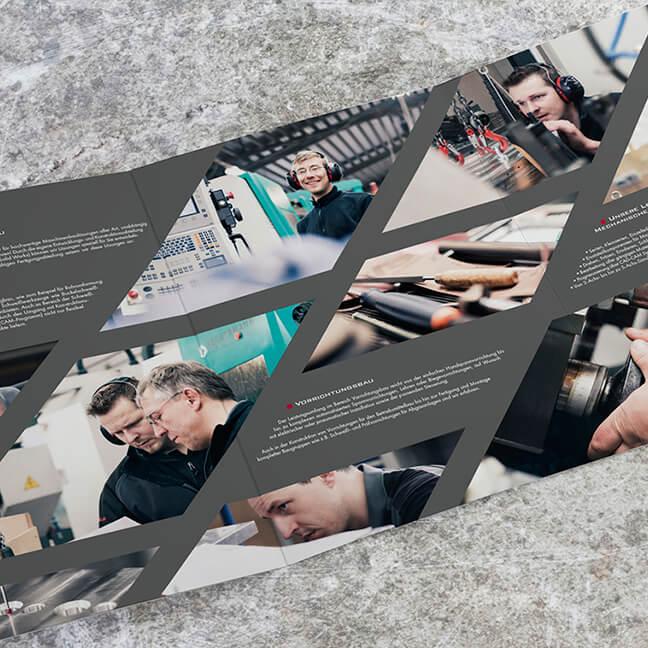 Agentur-MEMATEK Kunde in Finnentrop von der Agentur David Bock Marketing und Design - Attendorn - Nordrhein-Westfalen
