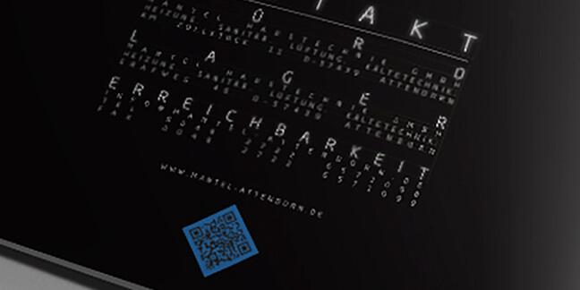 Corporate Design von David Bock Marketing und Design - Agentur-Mantel-Haustechnik aus Südwestfalen - Design Nordrhein-Westfalen