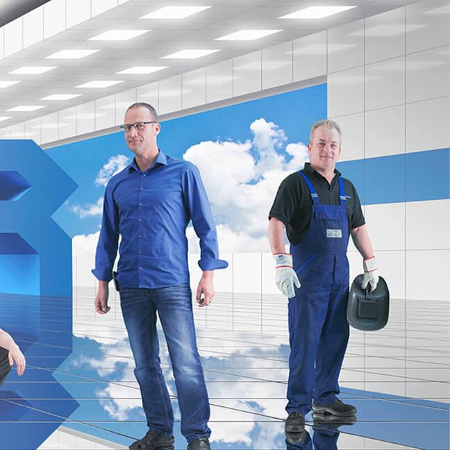 Visuals-Paul-Brüser - Produktion von Visuals, Fotografie, Printprodukten und Animationen von der Agentur David Bock aus Attendorn