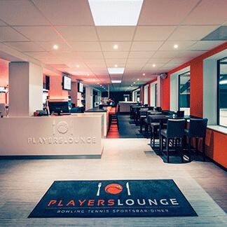Players-Lounge-Fotografie - Unternehmensfotografie produziert von der Agentur David Bock Marketing & Design aus Attendorn in Südwestfalen