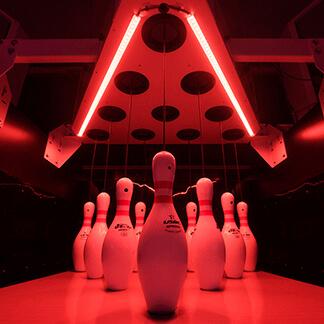 Foto-Players-Lounge - Ein Bowling und Freizeitcenter aus Finnentrop begleitet von der Marketing- und Design - Agentur DBMUD