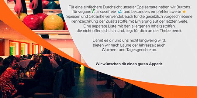 Infomaterial Players Lounge erstellt im Kundenauftrag von der Werbeagentur David Bock Marketing und Design aus Attendorn, Südwestfalen