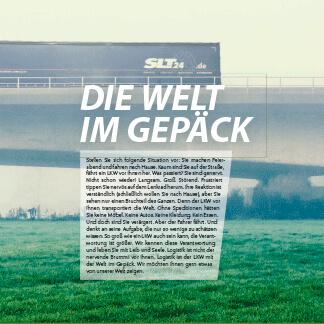 Passendes Design für Ihr Unternehmen - Werbeagentur David Bock Marketing und Design Beispiel aus dem Bereich Print-SLT24