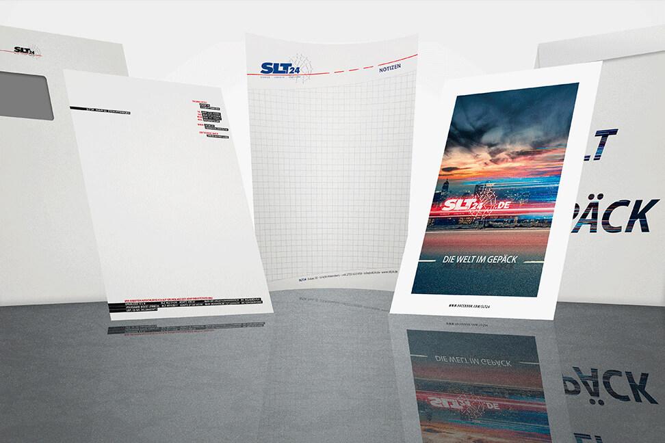 Markendesign-SLT24 - erstellt von David Bock Marketing und Design aus Attendorn - Design in Südwestfalen - Nordrhein-Westfalen