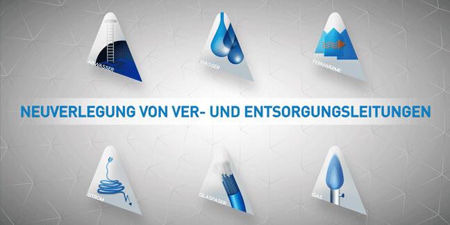 Image-TRACTO-TECHNIK erstellt und bearbeitet von der Agentur David Bock Marketing und Design aus Attendorn - Südwestfalen