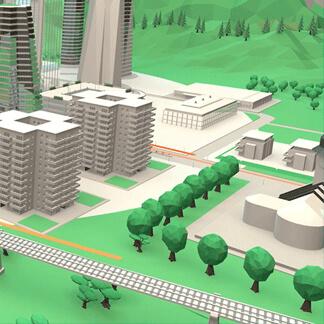 TRACTO-TECHNIK-Visual - produziert von der Design und Marketing Agentur David Bock aus Attendorn in Südwestfalen - Nordrhein-Westfalen
