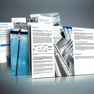 Webdesign-Olpe für das Unternehmen VIA - David Marketing & Design, Ihre Agentur für anspruchsvolle und moderne Umsetzungen im Internet