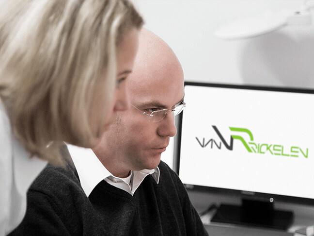 Ein Fotobeispiel von der Marketing- und Design-Agentur David Bock aus Attendorn für den Kunden van Rickelen - Fotografie-Attendorn