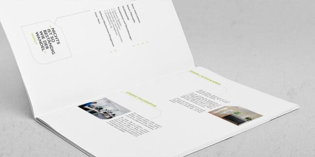 Passendes Design für Ihr Unternehmen - Beispiel aus dem Bereich Printdesign Attendorn der Agentur David Bock Marketing und Design