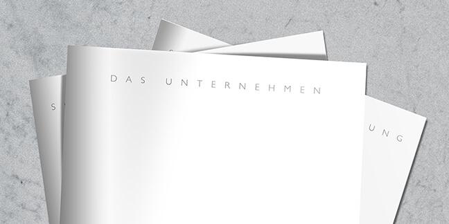 Infomaterial-Attendorn für van Rickelen speziell erstellt im Kundenauftrag von David Bock Marketing und Design aus Attendorn