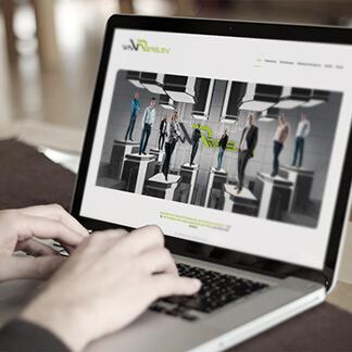 Webentwicklung-Attendorn - David Marketing & Design, Ihre Agentur für anspruchsvolle und moderne Umsetzungen im Web