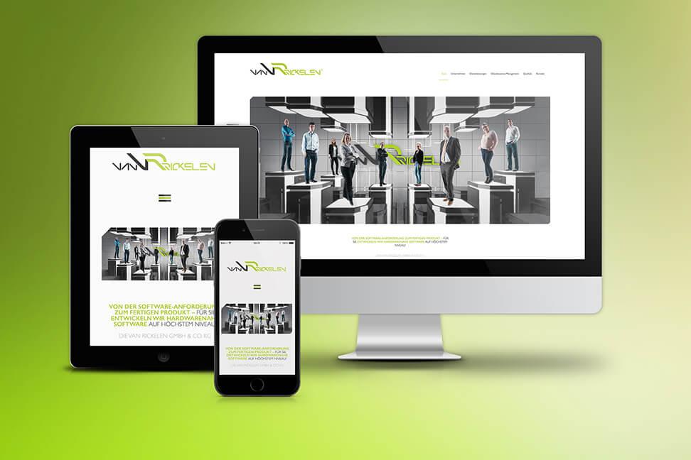 Internetseite-Attendorn - umgesetzt von der Agentur David Bock Marketing und Design aus Nordrhein - Westfalen in Attendorn