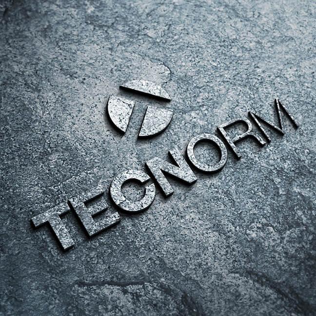 produziert von der Agentur David Bock Marketing und Design, ein Projektbeispiel für den Kunden TECNORM - Corporate-Design-Finnentrop