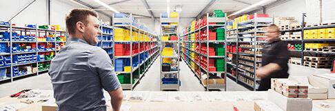 TECNORM GmbH & Co. KG - Ein Unternehmen fotografisch begleitet von der Marketing- und Design-Agentur David Bock aus Südwestfalen