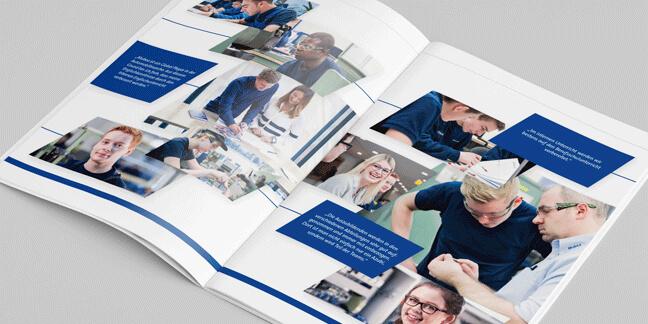Mubea-HR-Print-02 | DBMUD | Corporate Identity | Fotografie | Webentwicklung | Online-Marketing | Film & Animation | Messe & Event | Print