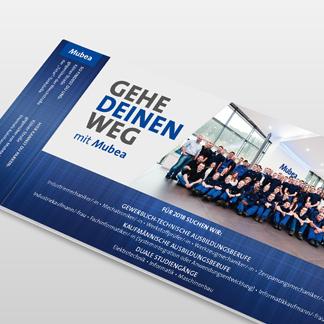 Mubea-HR-Print-04 | DBMUD | Corporate Identity | Fotografie | Webentwicklung | Online-Marketing | Film & Animation | Messe & Event | Print