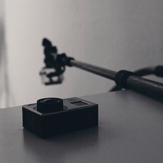 Welche Kameratechnik bei unserem Weihnachtsvideo zum Einsatz kam, könnt Ihr in diesem Beitrag nachlesen - DBMUD